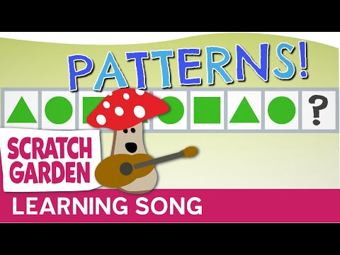 The Patterns Song